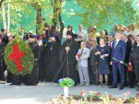 День Республики Карелии в Олонце