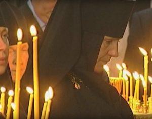 Православие. Божественное откровение. 08. 11. 2017